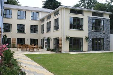 Hartley Park Care Home